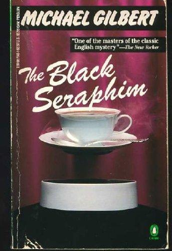 9780140075632: The Black Seraphim
