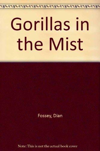 9780140075755: Gorillas in the Mist