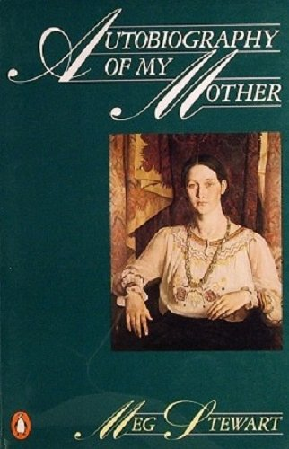 AUTOBIOGRAPHY OF MY MOTHER