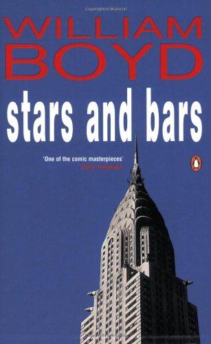 Stars and Bars: William Boyd