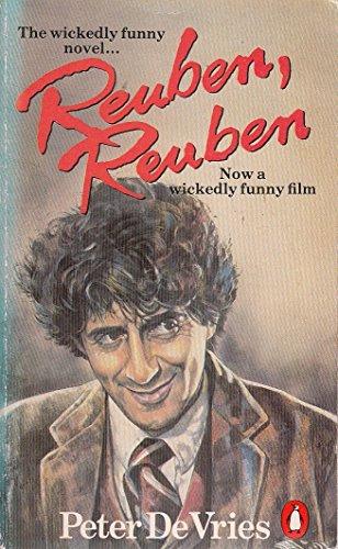 9780140076172: Reuben, Reuben
