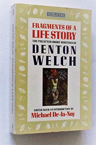 9780140076202: Fragments of a Life Story: The Collected Short Writings (King Penguin)
