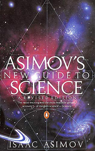 9780140076219: Asimov's New Guide to Science
