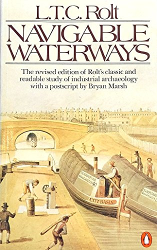 9780140076226: Navigable Waterways