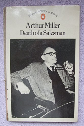 9780140076288: Death of a Salesman: Certain Private Conversations in Two Acts And a Requiem