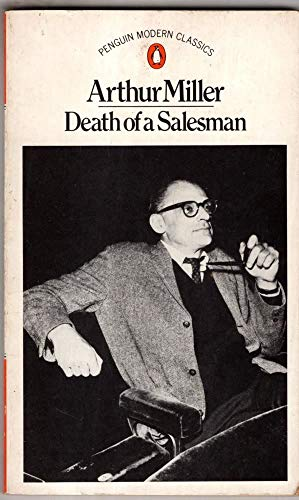 the struggles of willy loman to become a salesman in arthur millers play death of a salesman Impact of society in arthur miller's death of a is to examine arthur miller's play, death of a salesman death of a salesman, we follow willy loman.