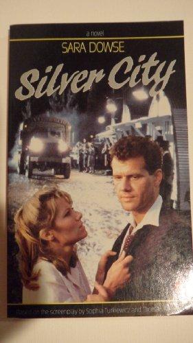 9780140076363: Silver City