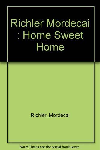 9780140076394: Home Sweet Home