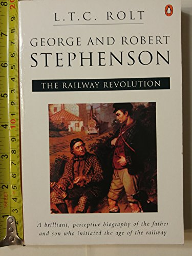 9780140076462: George & Robert Stephenson