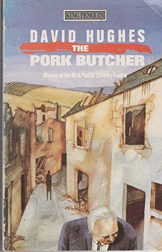 9780140076479: The Pork Butcher