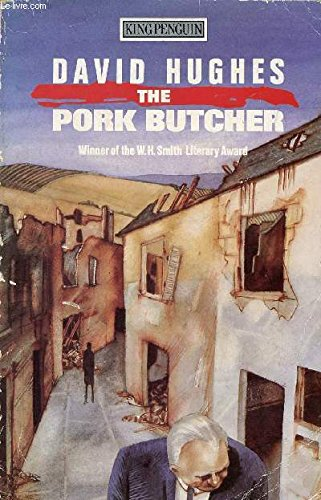 9780140076479: The Pork Butcher