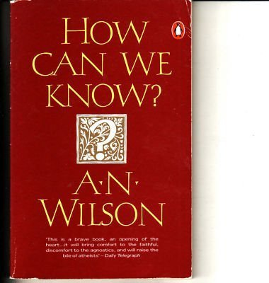 9780140076493: How Can We Know?