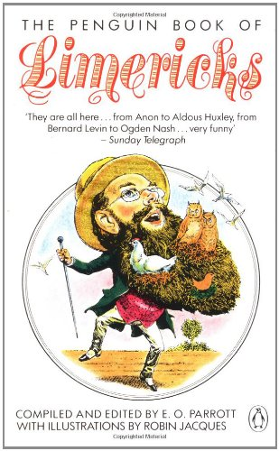 9780140076691: The Penguin Book of Limericks