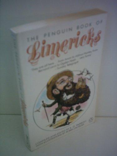 9780140076707: The Penguin Book of Limericks