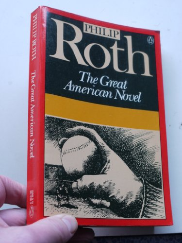 9780140076783: The Great American Novel