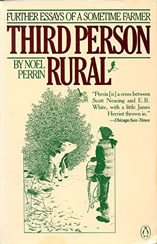 9780140076851: Third Person Rural