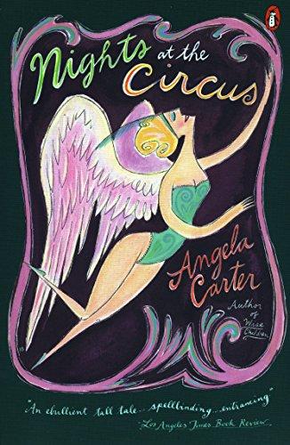 9780140077032: Nights at the Circus