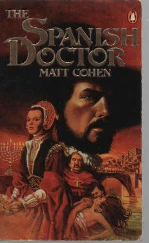 9780140077100: The Spanish Doctor