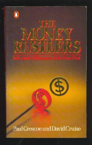 9780140077209: Money Rustlers