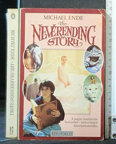 The Neverending Story (King Penguin)