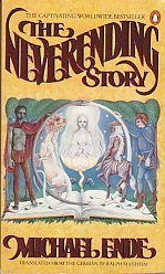 9780140077254: The Never Ending Story