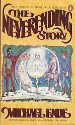 9780140077254: The Neverending Story