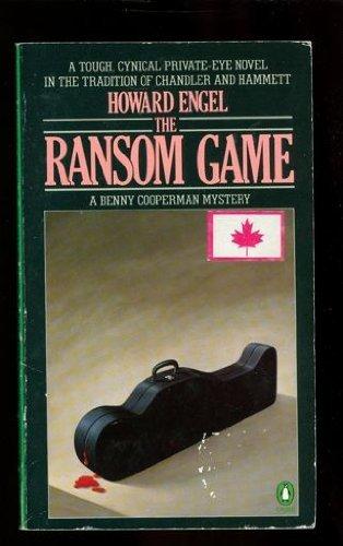 The Ransom Game (Penguin crime fiction): Engel, Howard