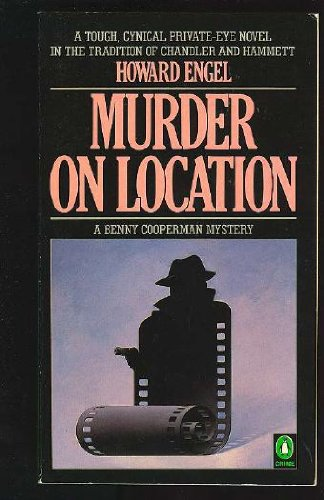 9780140077421: Murder On Location (Benny Cooperman Mystery)