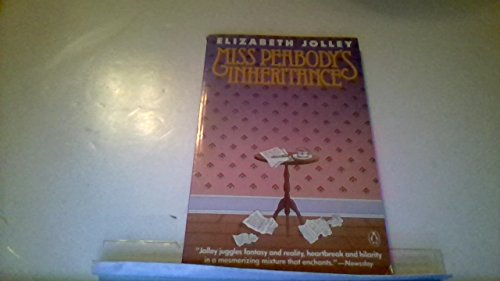 9780140077438: Miss Peabody's Inheritance
