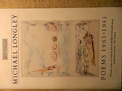 9780140077667: Poems, 1963-83 (King Penguin)