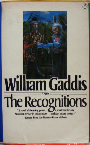 9780140077681: The Recognitions