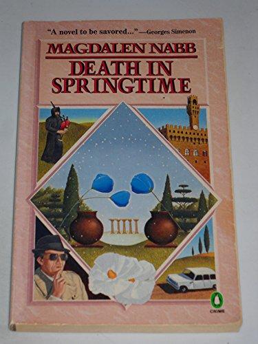 9780140077704: Death in Springtime