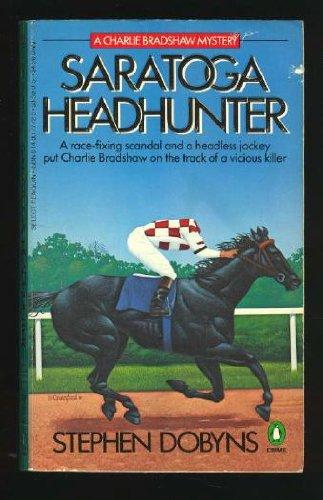 Saratoga Headhunter: Dobyns, Stephen