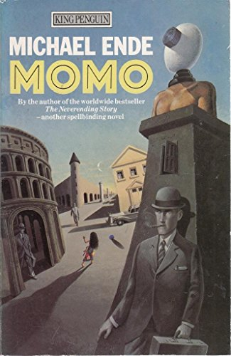 9780140077735: Momo (King Penguin)