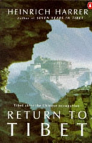 9780140077742: Return to Tibet
