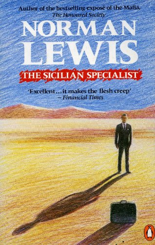 9780140077797: The Sicilian Specialist