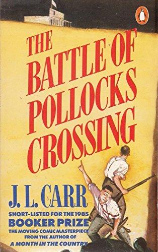 9780140077988: Battle of Pollocks Crossing