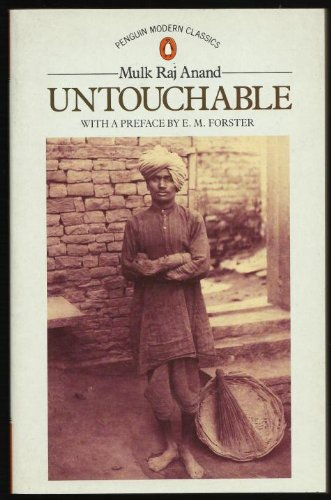 Stock image for Untouchable for sale by Eat My Words Books