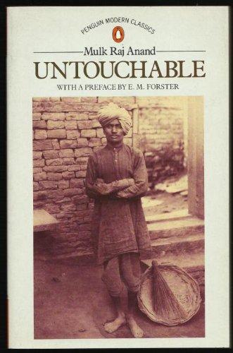 9780140079203: Modern Classics Untouchable