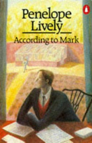 9780140079319: According to Mark