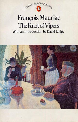 9780140079340: Modern Classics Knot Of Vipers