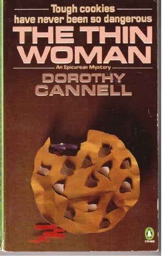 9780140079470: The Thin Woman: An Epicurean Mystery