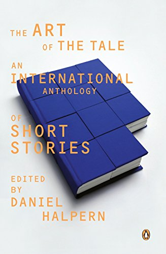 9780140079494: The Art of the Tale: An International Anthology of Short Stories