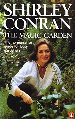 9780140079654: The Magic Garden