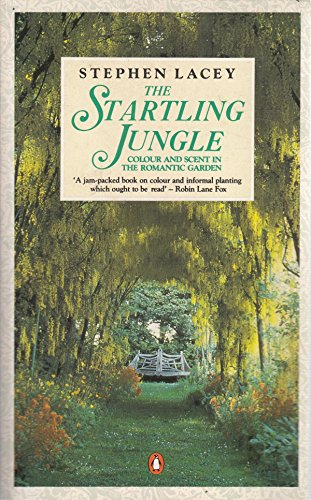 The Startling Jungle: Stephen Lacey
