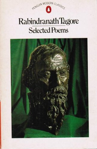 9780140079852: Tagore: Selected Poems (Modern Classics)