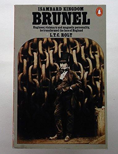 9780140079869: Isambard Kingdom Brunel