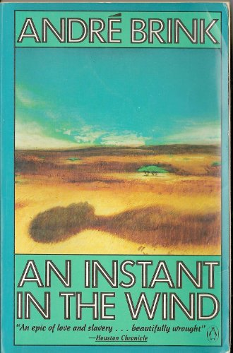 9780140080148: AN Instant in the Wind