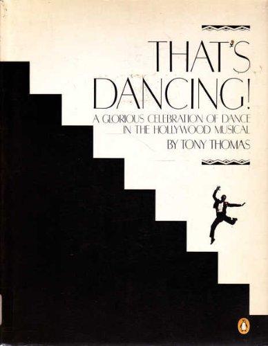 9780140080193: THAT'S DANCING