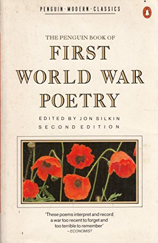 9780140080322: The Penguin Book of First World War Poetry